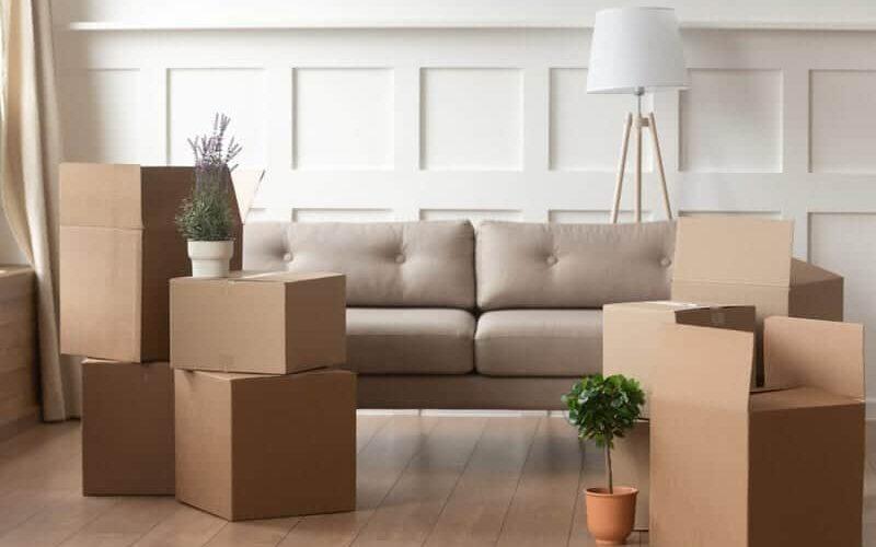 Fem saker du borde veta innan du flyttar hemifrån